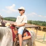 Отзыв самого настойчивого мальчика команды «Комедианты» Дани Заворотнего о лагере Словакия 2013.
