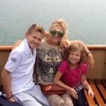 Отзыв мамы удивительных детей Светланы Шварц о лагере Словакия 2013