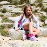 Анна Шварц, самая незабываемая девочка команды «Комедианты», о лагере Словакия 2013.