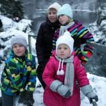 Отзыв Елены Лёвиной о семейном выезде в Карелию.