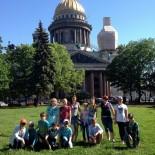 Отзывы о поездке в Санкт-Петербург