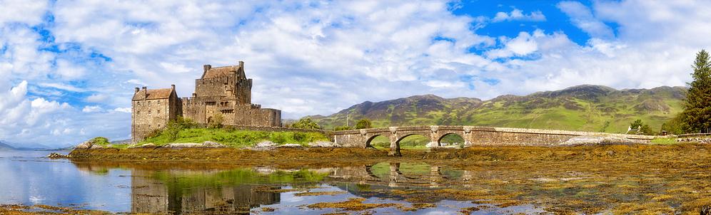 Ирландия — август 2018!