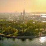 Санкт-Петербург 10-13 июня 2018!