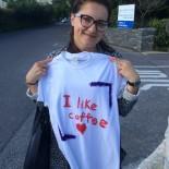 Дарья Львовна о поездке в Ирландию в августе 2016 года!