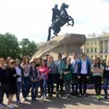 Отзывы о поездке в Санкт-Петербург 10-13 июня 2017 года!